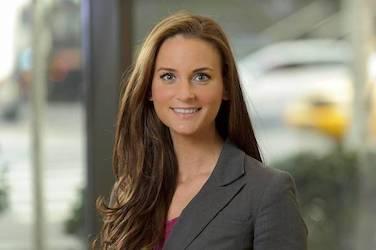 Dr Rachel Grisham, portrait
